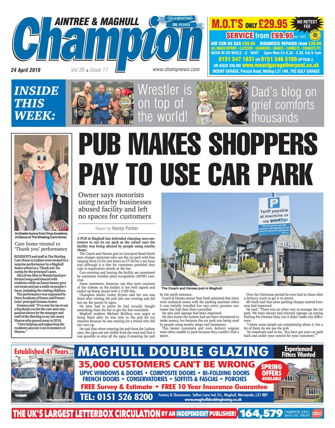 4d3d28a64ee3 M1719 by Champion Newspapers - issuu