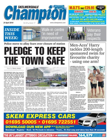 2456805d2582 K1719 by Champion Newspapers - issuu