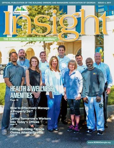 2017 Insight Issue 4 by Editor - issuu
