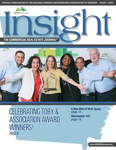 2018 Insight Issue 1 by Editor - issuu
