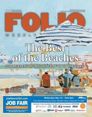 948677e3a The Best of the Beaches by Folio Weekly - issuu