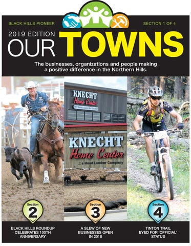 Our Towns 2019 by Black Hills Pioneer - issuu