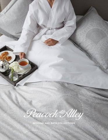 Spring 2019 Pea Alley Product Catalog By