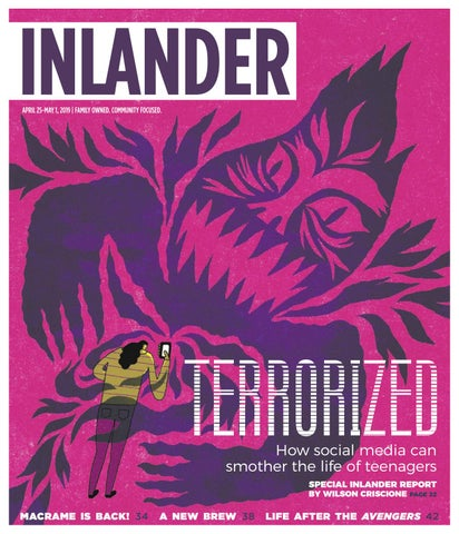 official photos 91ae8 a3365 Inlander 04 25 2019 by The Inlander - issuu