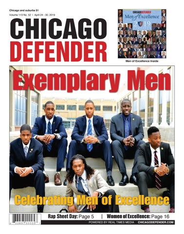 Chicagodefender 04 24 19 by ChiDefender - issuu