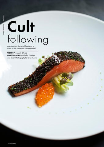 Page 20 of Cult following