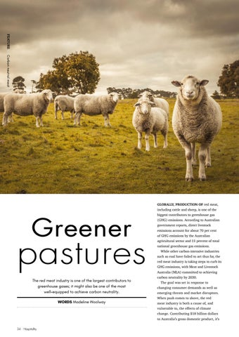 Page 34 of Greener pastures