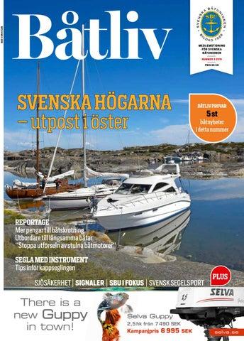 Fräscha Tidningen Båtliv nr 3 2019 med bilaga by Tidningen Båtliv - issuu GD-76