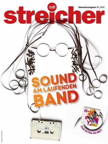 Stadtstreicher Mai 2019 by Stadtstreicher Stadtmagazin issuu