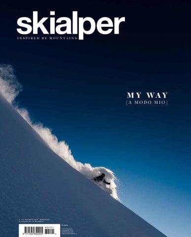 Salomon 24 Hours Max Sci alpinismo in Bianco e Nero: Amazon