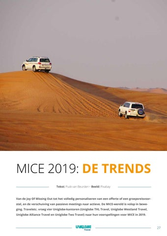 Page 27 of MICE 2019: de trends!