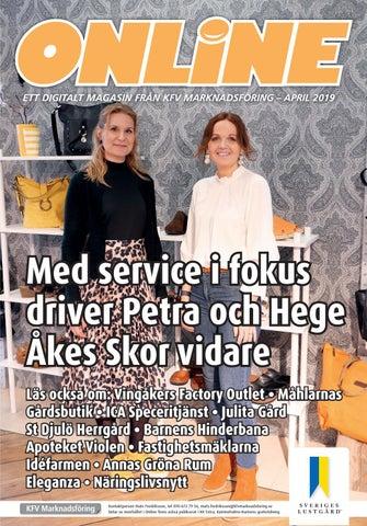 9fbcf51cbcd Skomagazinet 3 2019 by Skomagazinet - issuu