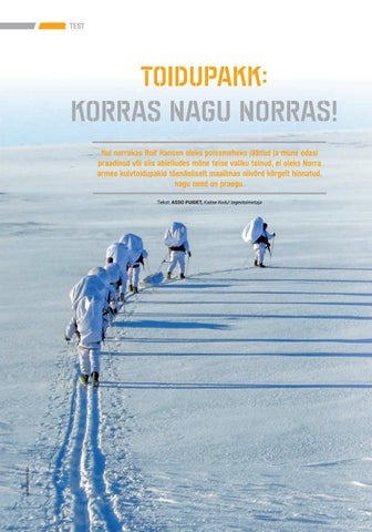 Page 14 of Toidupakk: korras nagu Norras