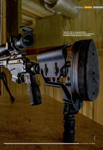 Page 21 of Piisavalt täpsed relvad mõistliku hinnaga