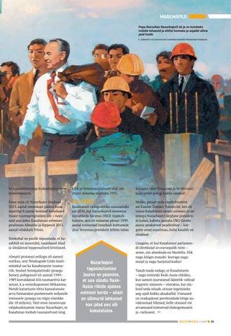 Page 39 of Nazarbajev: Mees nagu riik, riik nagu mees