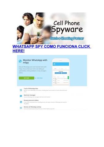 Whatsapp spy descargar gratis para pc - Whatsapp nur ein haken machen