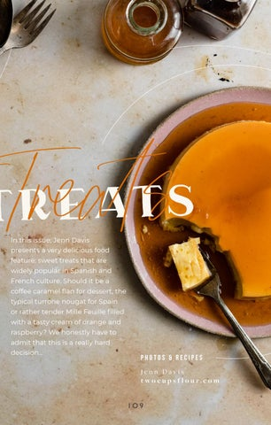 Page 109 of Sweet Treats from Spain and France