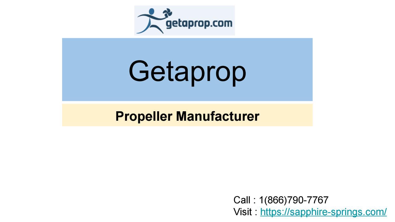 Boat Propeller   Prop Puller   Acme Propellers by Getaprop - issuu