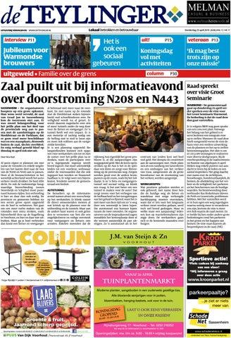 2b18e093b6a3f7 TL week 17 19 by Uitgeverij Verhagen - issuu