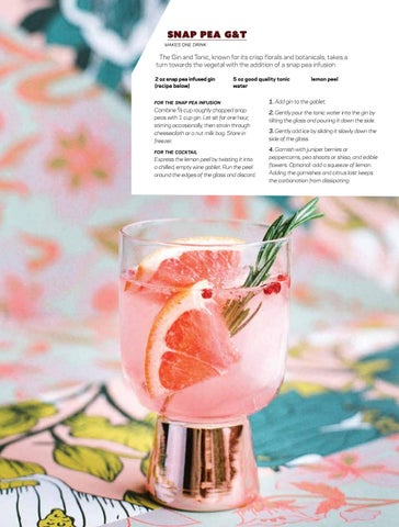 Page 85 of Kaleidoscope Cocktails