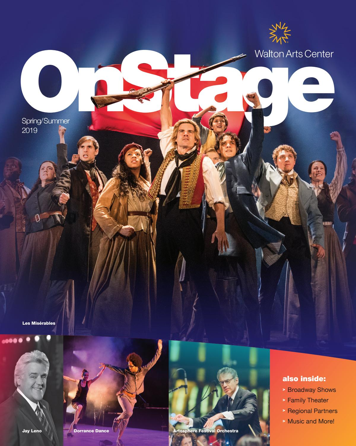 22204893aa04 OnStage Spring 2019 by Vantage Point Commmunications - issuu