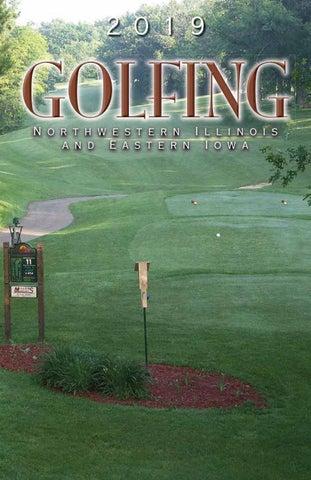 Svm 2019 Golf Guide 042619 By Shaw Media Issuu