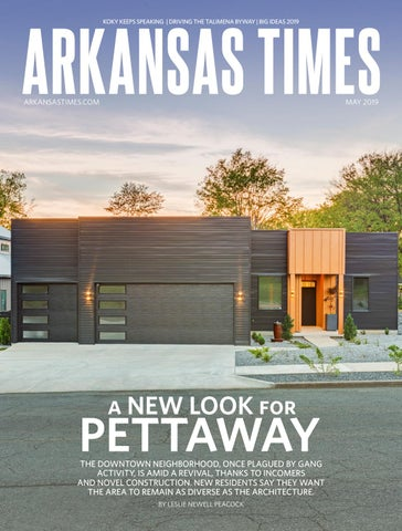 Arkansas Times | May 2019 by Arkansas Times - issuu