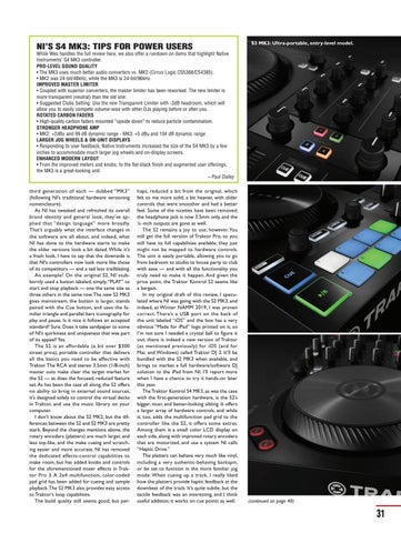 Page 31 of MK3 CONTROLLERS & MORE