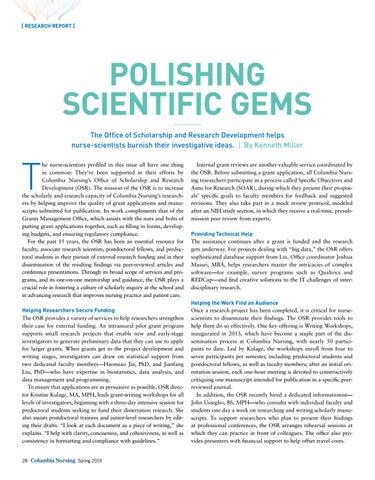 Page 30 of Polishing Scientific Gems