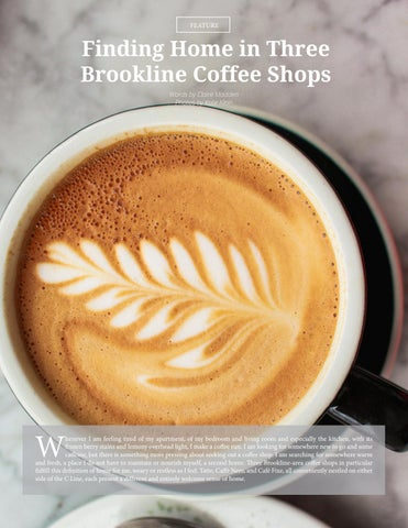 Page 16 of Finding Home in Three Brookline Coffee Shops
