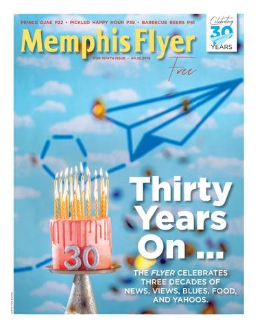 1de87953298 Memphis Flyer 04.25.19 by Contemporary Media - issuu