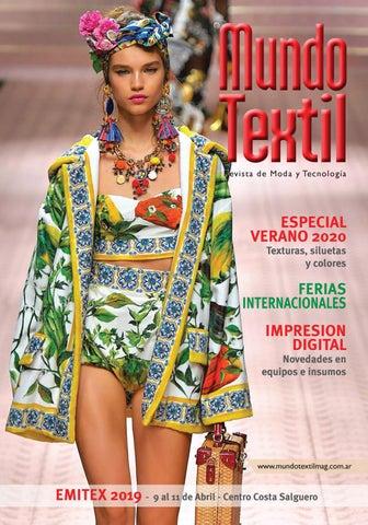 292029b05 Mundo Textil Nro 71 - Argentina