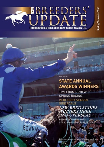 """Cover of """"2018 Spring_Summer 