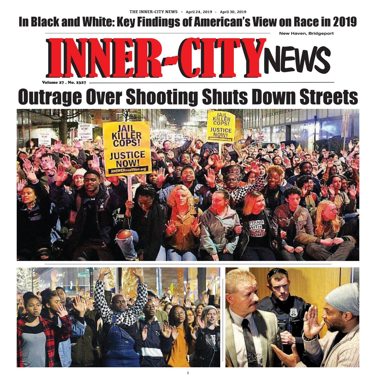 INNER-CITY NEWS by INNER-CITY NEWS - issuu