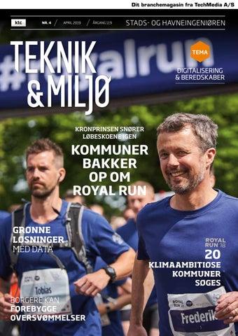 b2fa6bcddbb Teknik & Miljø - April 2019 by Teknik & Miljø - KTC - issuu
