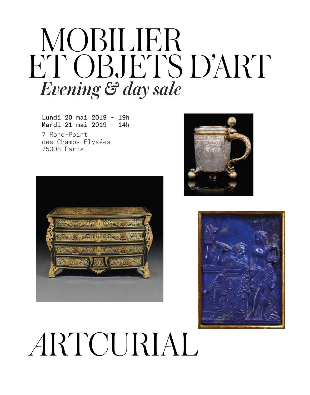 Issuu Objets D'art Artcurial Mobilieramp; By QrCoeBdWx