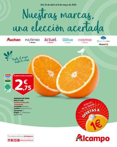 6f93938db Alcampo ofertas del 25 al 8 mayo by Ofertas Supermercados - issuu