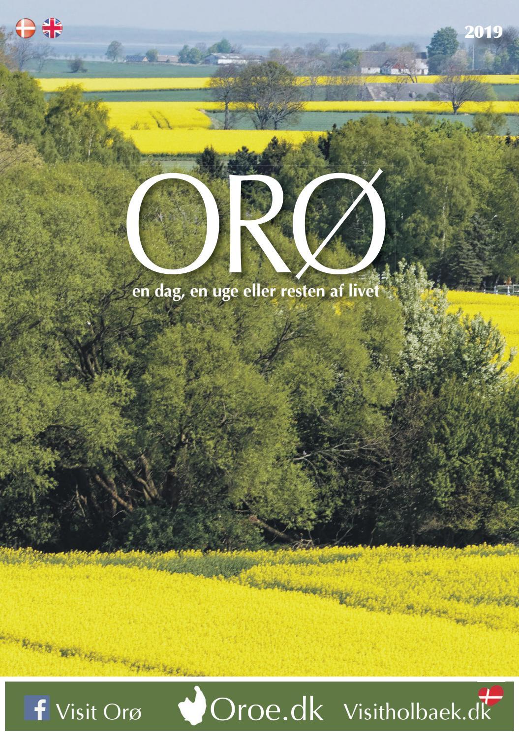 Gardnavne Pa Oro Oro Minder
