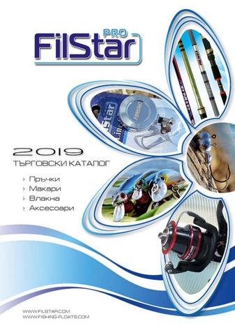 d72523de0f7 FilStar Catalogue 2019 by FilStar - issuu