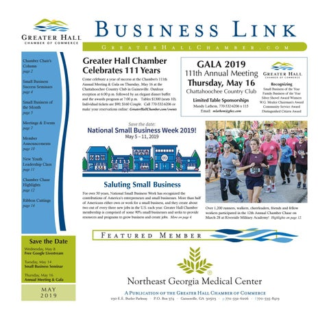 Palm Beach County BUSINESS | Spring 2019 by Passport