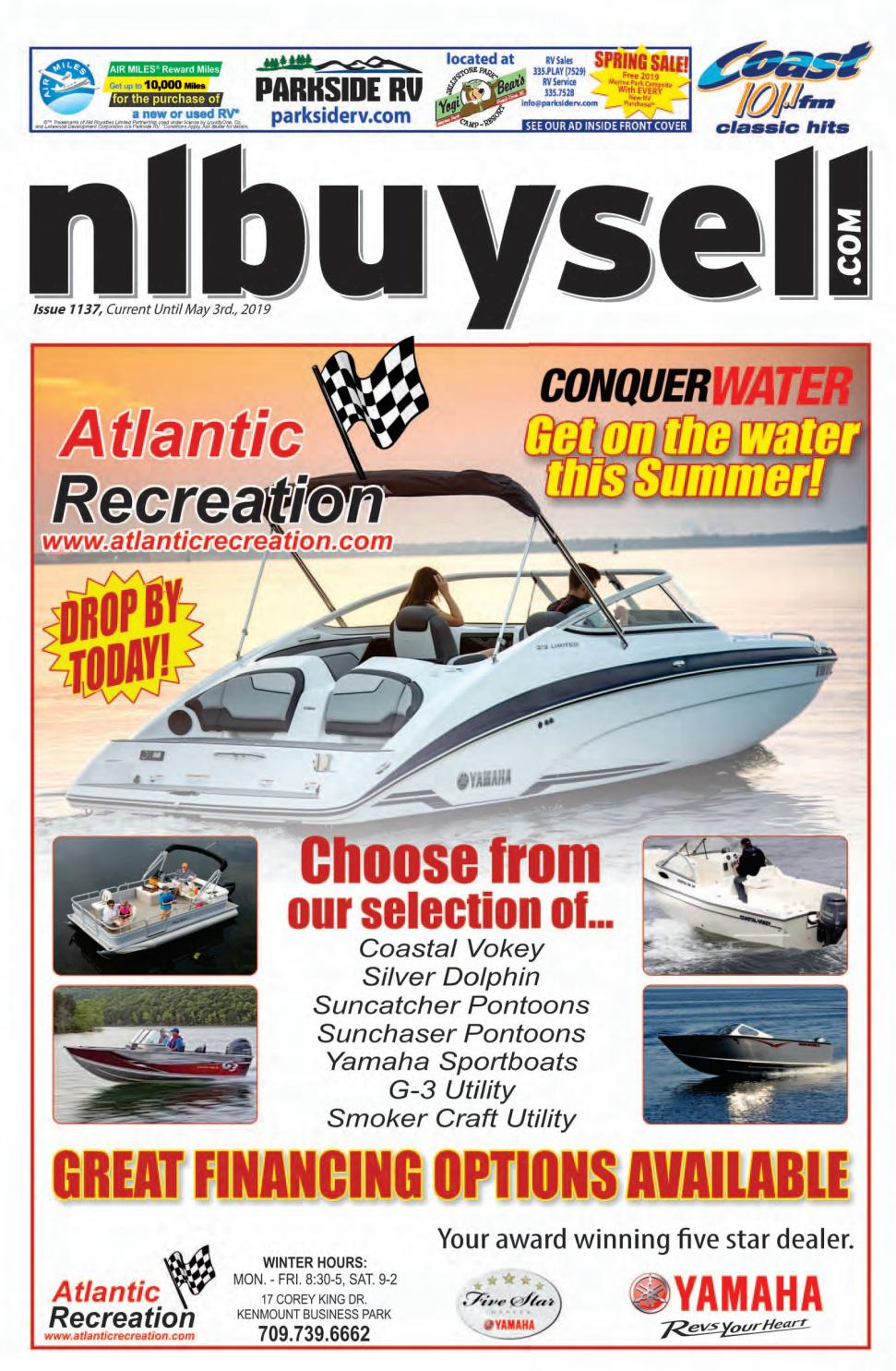 NL Buy Sell Issue 1137 by NL Buy Sell - issuu