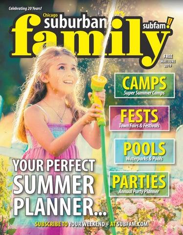 d457c2e73 Suburban Family Magazine - May + June 2019 by Suburban Family ...