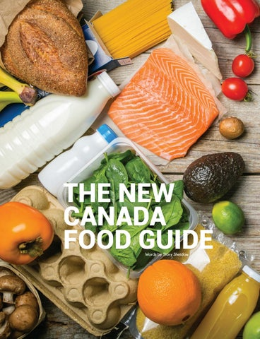 Page 24 of The New Canada Food Guide