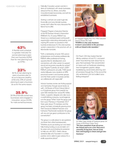 Page 67 of Celebrating Island Women in Business