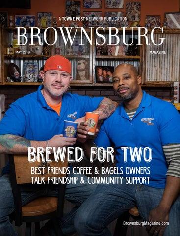 Brownsburg Magazine May 2019 by Towne Post Network, Inc  - issuu