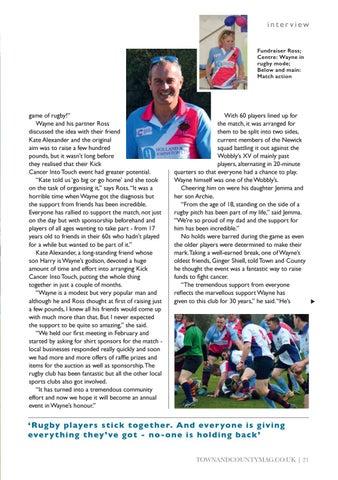 Page 21 of A Winning Score