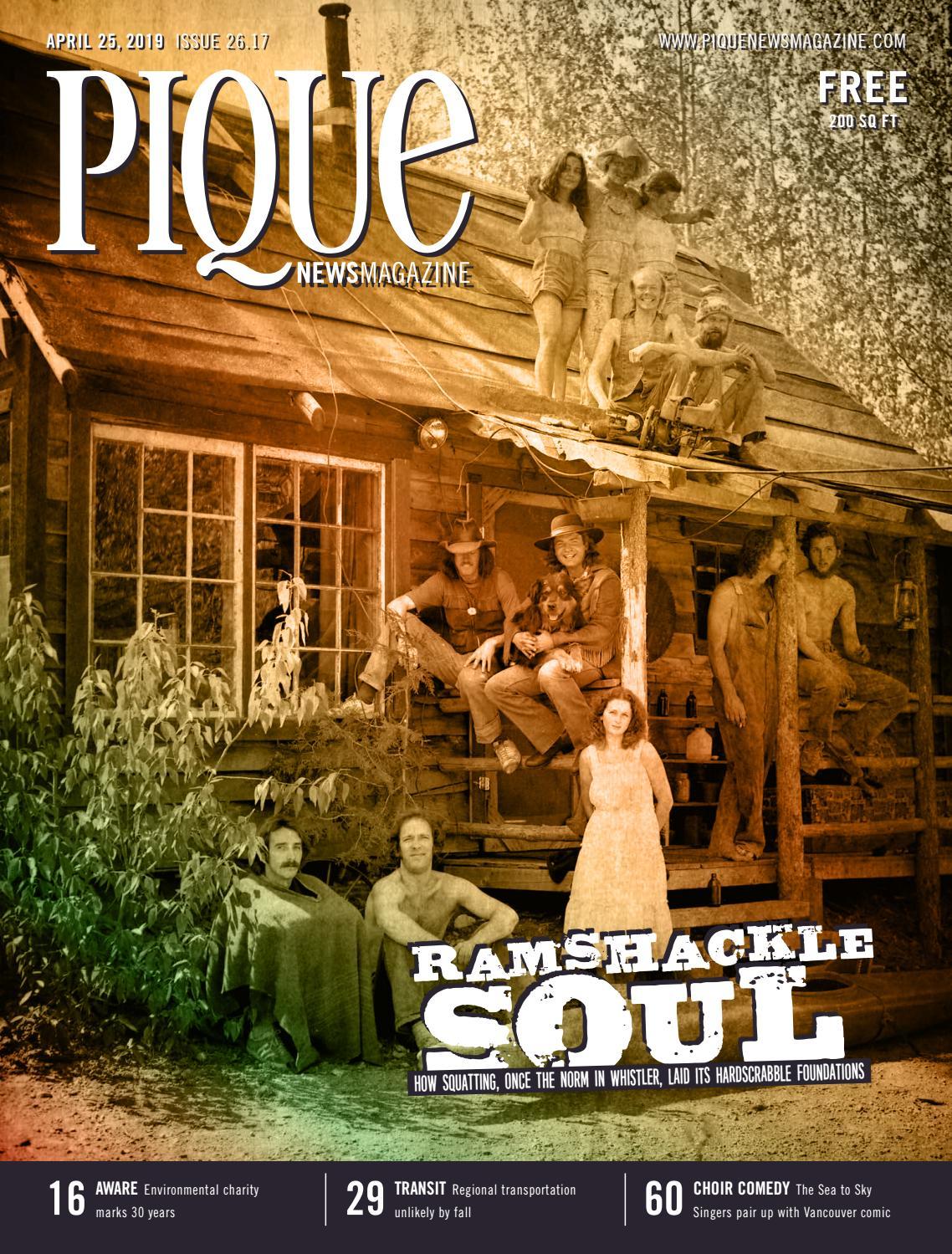 Pique Newsmagazine 2617 By Whistler Publishing - Issuu