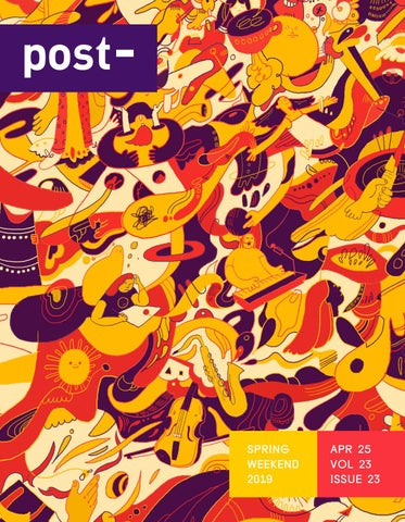post- SW Issue 04/25/19 by Post- Magazine - issuu