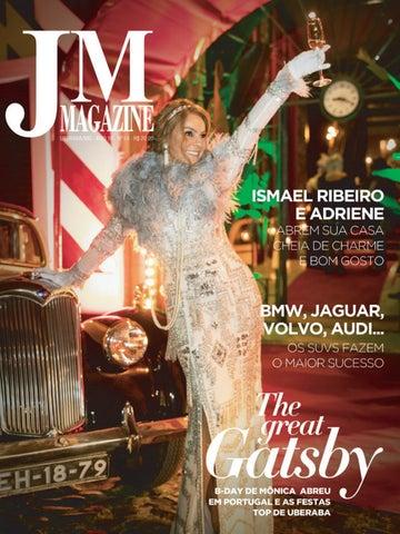 2b102c42e JM Magazine 64 by Jornal da Manha - issuu