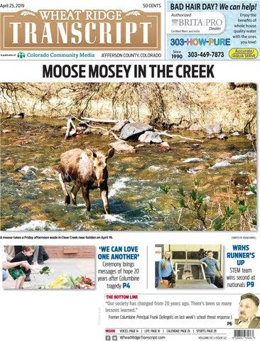 Wheat Ridge Transcript 0425 by Colorado Community Media - issuu